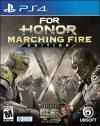 For Honor: Marching Fire Edition